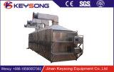 Machine industrielle de déshydrateur de dessiccateur de tunnel de nourriture d'extrusion pour la nourriture alimentaire de casse-croûte de séchage