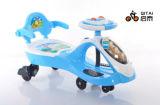 Good Selling Baby Swing Car Ride on Car Twist Car