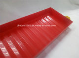 Moulage en plastique injection de cadre d'ABS de qualité