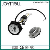 Calibre de pressão mecânico do combustível para o gerador 120mm~940mm