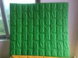 Облегченные искусственние мраморный Eco-Friendly плитка/стикер/панель стены