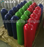 HP 0.5L alle bottiglie di alluminio dell'aria compressa 50L