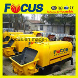 Gutes Performance Portable 162kw Concrete Conveying Pump