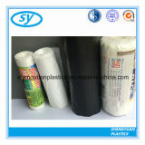 Neue Produkt-neue Art-flacher Plastikabfall-Beutel