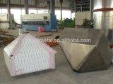 Fabricación de metales