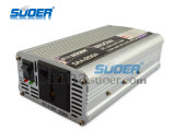 Venta Suoer Hot Power Inverter 1200W CC a CA Energía Solar Inverter 12V 220V (SAA-1200A)