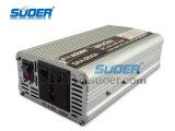 Suoer Горячая продажа Инвертор 1200W постоянного напряжения в переменное Солнечная Инвертор 12V 220 (SAA-1200a)