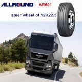 すべての鋼鉄放射状のトラックのタイヤ(12R22.5)