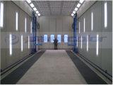 15メートルのX 5メートルX 5メートルバスブーススプレー