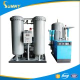 Verkäufe halten zur Verfügung gestellten und neuen Zustand verwendeter Sauerstoff-Gas-Generator instand
