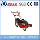 Cortador de alta roda com partida manual