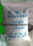 Het Sulfaat van het magnesium, de Rang van de Meststof van het Kieseriet