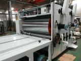 Stampatrice ondulata semiautomatica di Flexo Longway della scatola