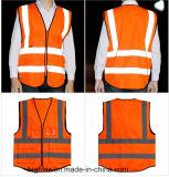 Weerspiegelend Vest met Ansi07- Certificaat (C2525)
