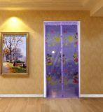 DIY fliegen Bildschirm-/Fenster-Tür-Bildschirm/Aluminiumrahmen-Moskito-Filetarbeits-Fliegen-Bildschirm-Tür
