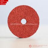 Resin di ceramica Fiber Discs (3M & distributore di VSM)