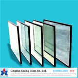 Windowsのための絶縁されたガラスか証明のドア