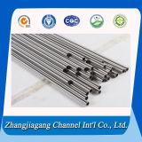 China-Edelstahl-nahtloses Rohr-Hersteller