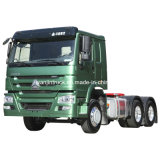 HOWO 6*4 Zz4257s3241W Wtractor 트럭