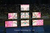 Экран занавеса P18.25 портативный СИД для рекламы и выставки