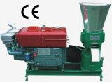 ヨーロッパ規格の動物のブタのウサギの供給の餌機械(SS-230B SS-260B SS-360B SS-400B)