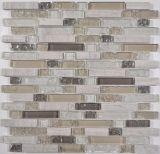 Mosaico Mixed di vetro di colore della cucina