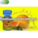 Capsule de régime en bonne santé de perte de poids de citron en gros (afd001)