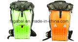 Sac de emballage dur de sac à dos de sport de moto d'ABS de Boblbee