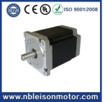 1.2 Grad 3 hohe Drehkraft-Steppermotor Phase NEMA-34
