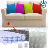 Roulis non-tissé de tissu de pp résistant au feu pour le sofa