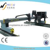 Bock-Plasma CNC-Ausschnitt-Maschine