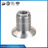 Lavorare di alluminio di alluminio/d'acciaio lavorare del metallo dell'OEM di CNC delle parti di alluminio