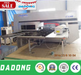 Máquinas herramientas CNC/torno del corte/punzonadora