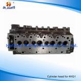 Culata del motor para Isuzu 4hg1 8-97146-520-2 4jg1 4jg2
