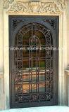 Дверь 40X96 ковки чугуна брови верхняя одиночная
