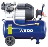 Compresseur d'air d'entraînement direct 2HP/3HP/4HP (réservoir 40L/50L)