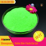 Fertilizante soluble en agua de la venta 6-56-17 caliente con los oligoelementos del EDTA