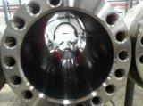 Cilindro hidráulico de Sk230-6e para a máquina escavadora de Kobelco