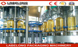 熱販売のピーナッツ油のびん詰めにする機械/Eidbleオイルの充填機