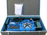 لDia220-630mm صمام آلة غلوب صمام طحن المحمولة