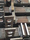 Motore di vuotamento della gru a torre del macchinario edile di slogan di qualità per la gru a torre