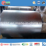 Bobina d'acciaio laminata a freddo del galvalume con Z275