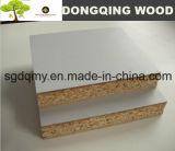 Carton stratifié par mélamine d'usage de meubles avec toute l'épaisseur