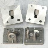 Les pièces en acier de fer en métal le moulage mécanique sous pression, moulage au sable, moulage de précision