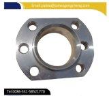 高品質の工場供給のカスタム油圧フランジ