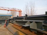 環境の友好的な鉄骨構造の鋼鉄工場