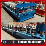 Van Tianyu van de Hoge snelheid van het Metaal van het Dakwerk van de Tegel het Broodje die van het Blad van het \- Dakwerk Machine vormen