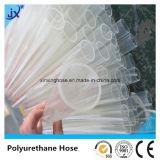 Polyurethan-Schlauch mit hohem Transparent