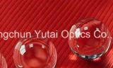 2mm 중국 공 렌즈에 있는 광학적인 석영 유리