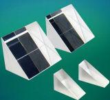 CaF2 prisma de ángulo recto